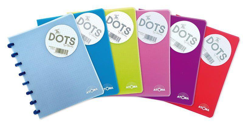 Atoma Dots 2