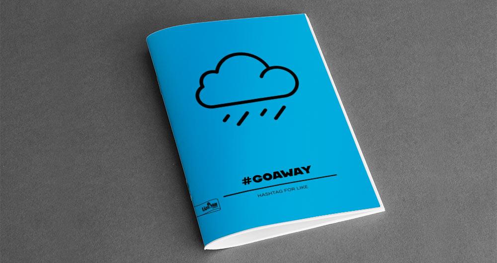 Marmar Fluo Goaway 2