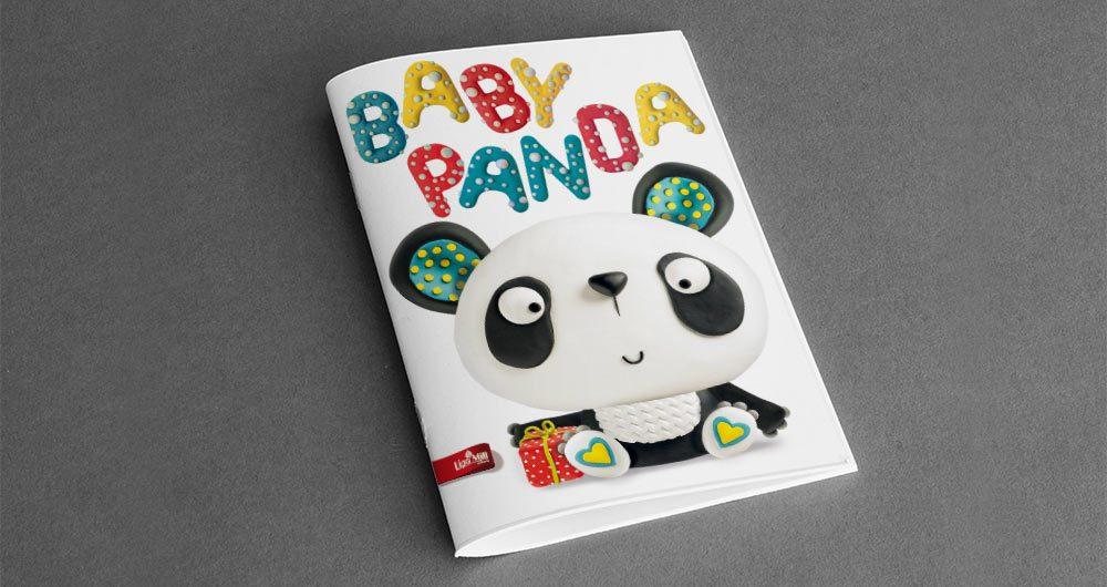 Marmar Zoo Panda 3