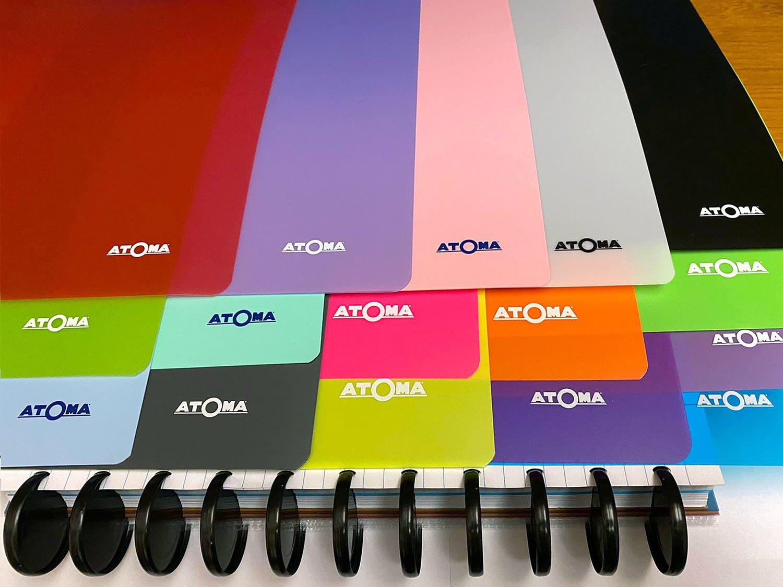 Atoma Maxy 3