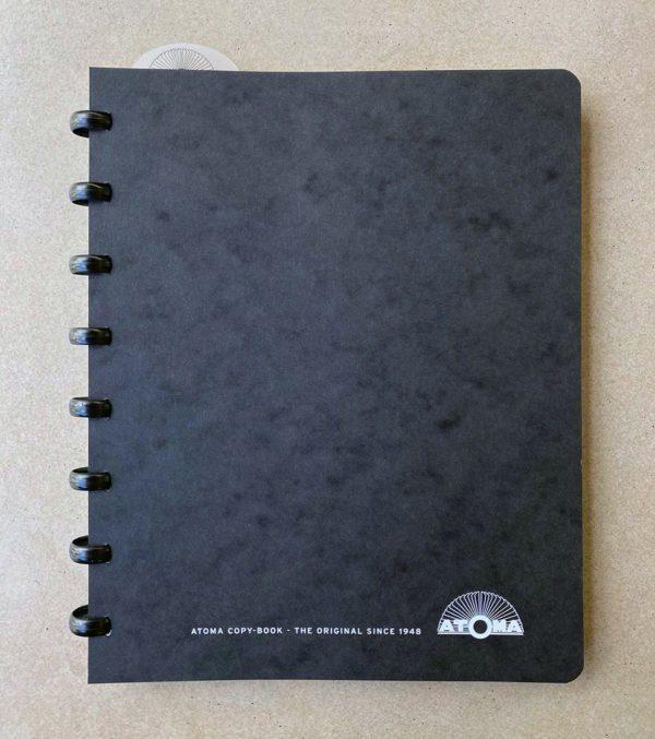 Atoma Meeting Book 1