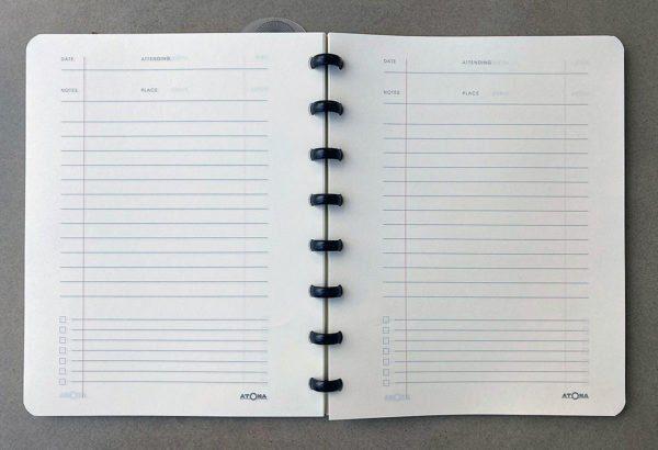Atoma Meeting Book 5