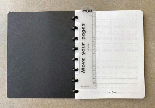 Atoma Meeting Book 3