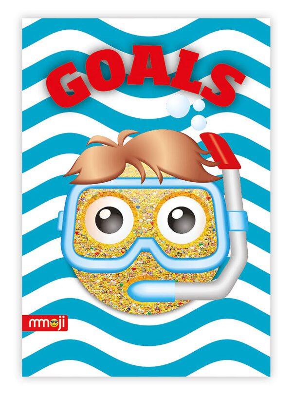 Marmar MMOJI GOALS 1