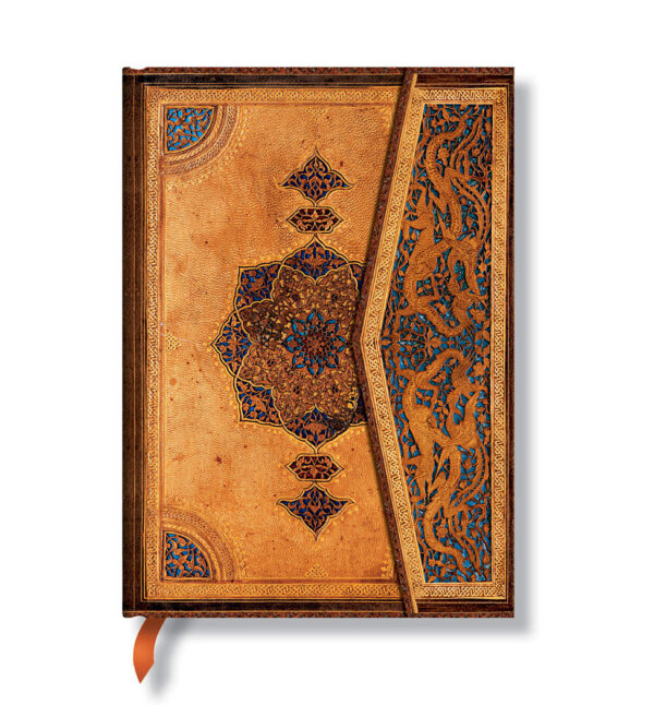 Safavid Binding Art 1