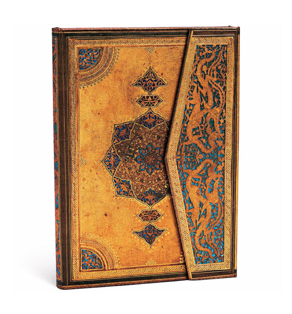 Safavid Binding Art 2