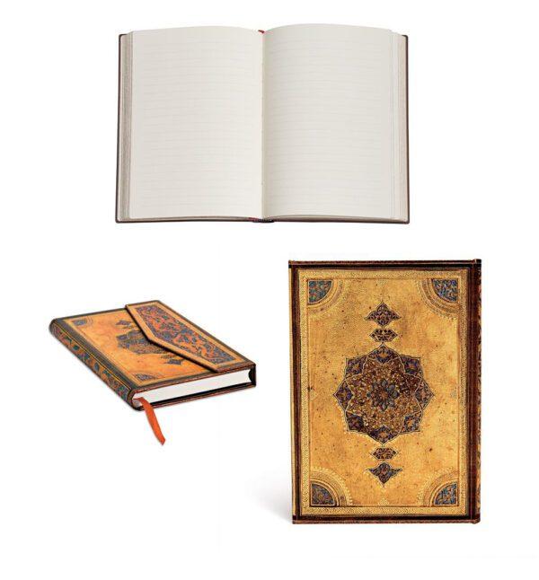 Safavid Binding Art 3