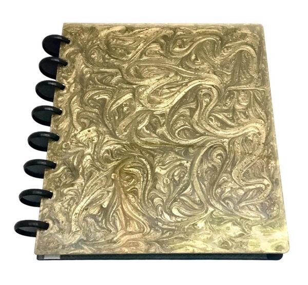 Atoma Gloss Unique - Ouro 1